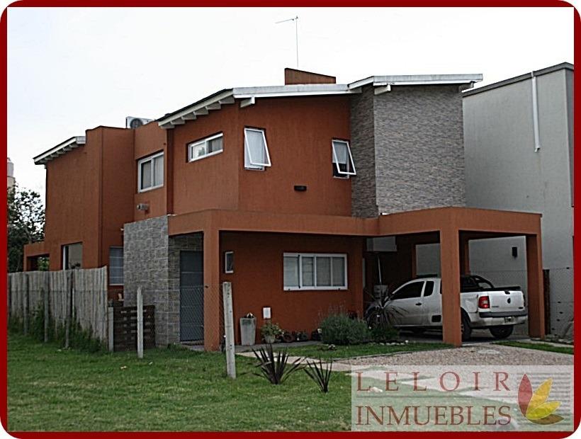 casa en venta en ayres de leloir