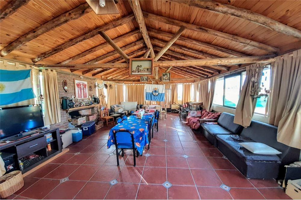 casa en venta en b°  nuevas quintas  el challao