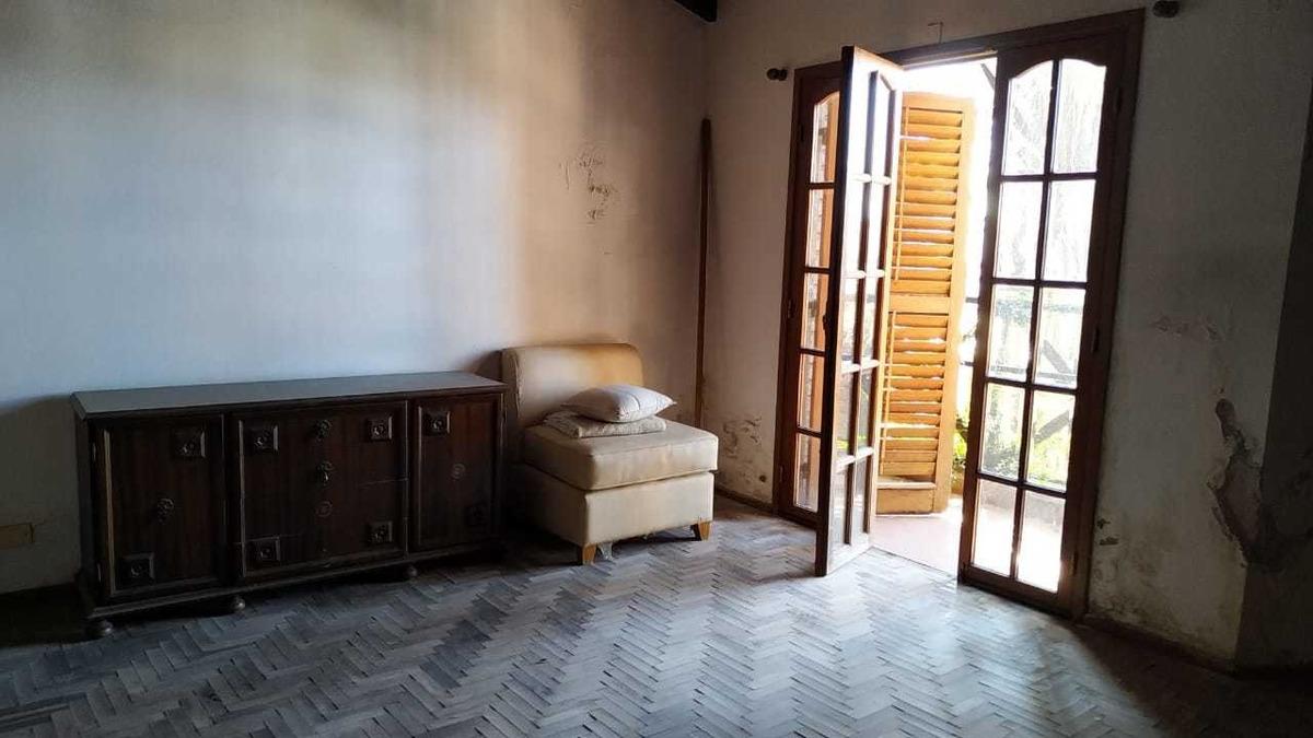 casa en venta en b° san francisco - domingo funes al 1700