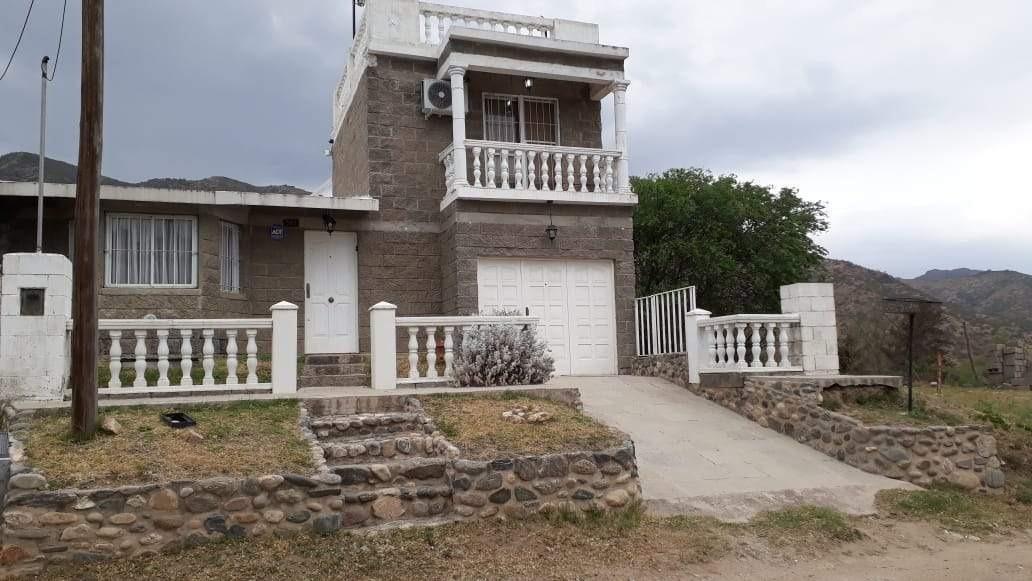casa en venta en balcón del lago, bialet masse. (c73)