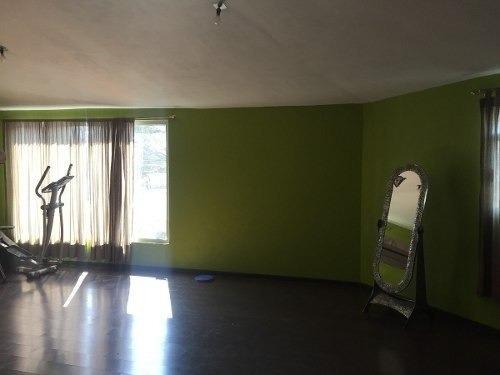 casa en venta en barbabosa, zinacantepec, méxico