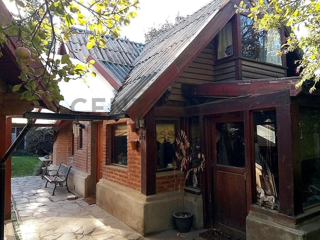 casa en venta en bariloche