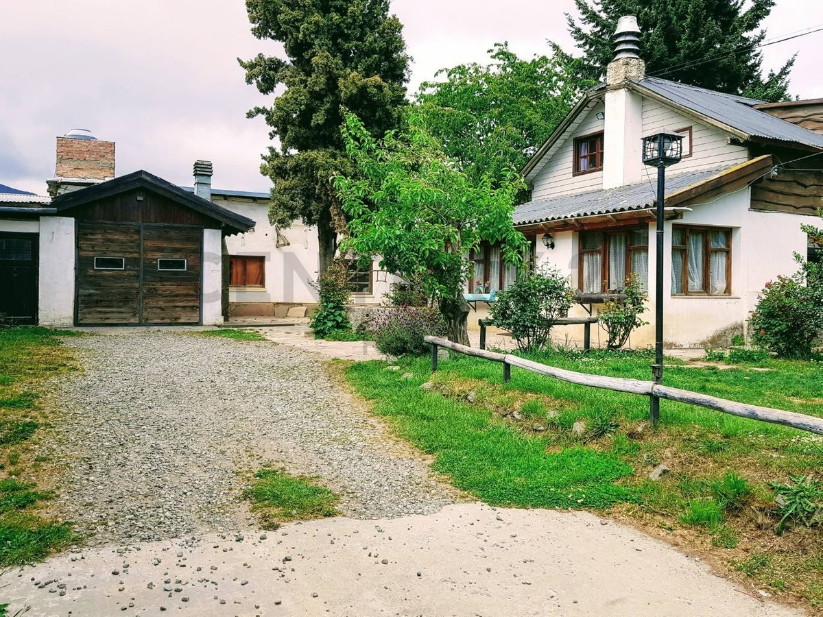 casa en venta en bariloche - zona urbana