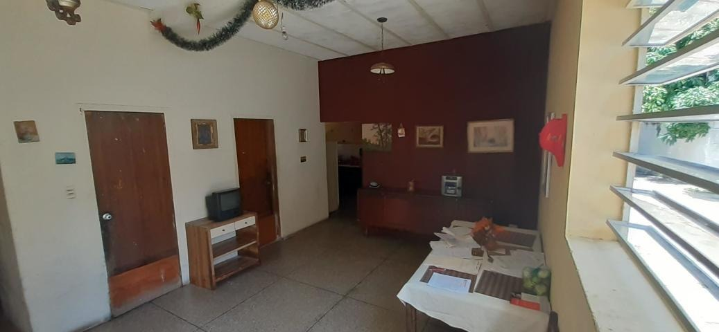 casa en venta en barquisimeto,  centro  al 20-1807