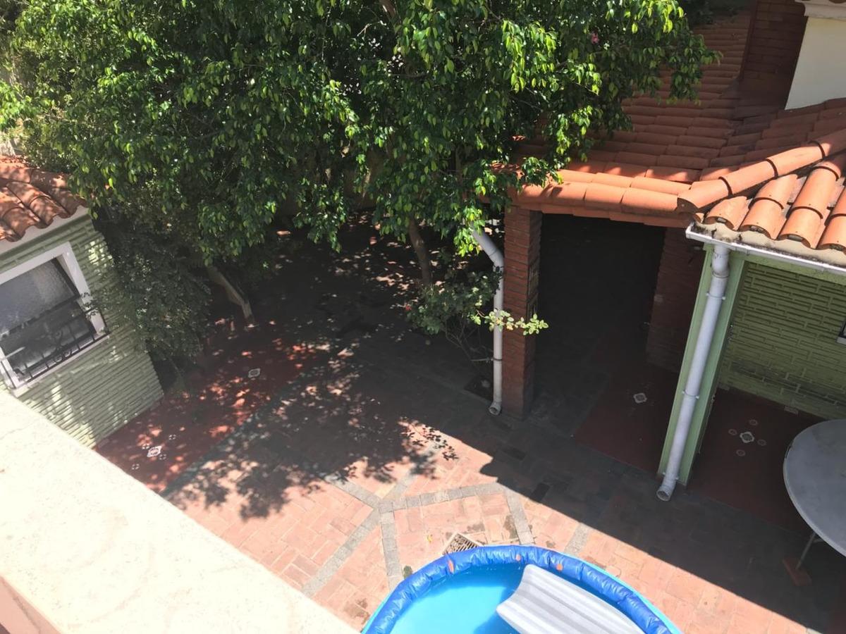 casa en venta en barracas