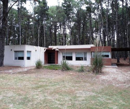 casa en venta  en barrio bosque