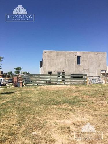 casa en venta en barrio cerrado castaños, nordelta