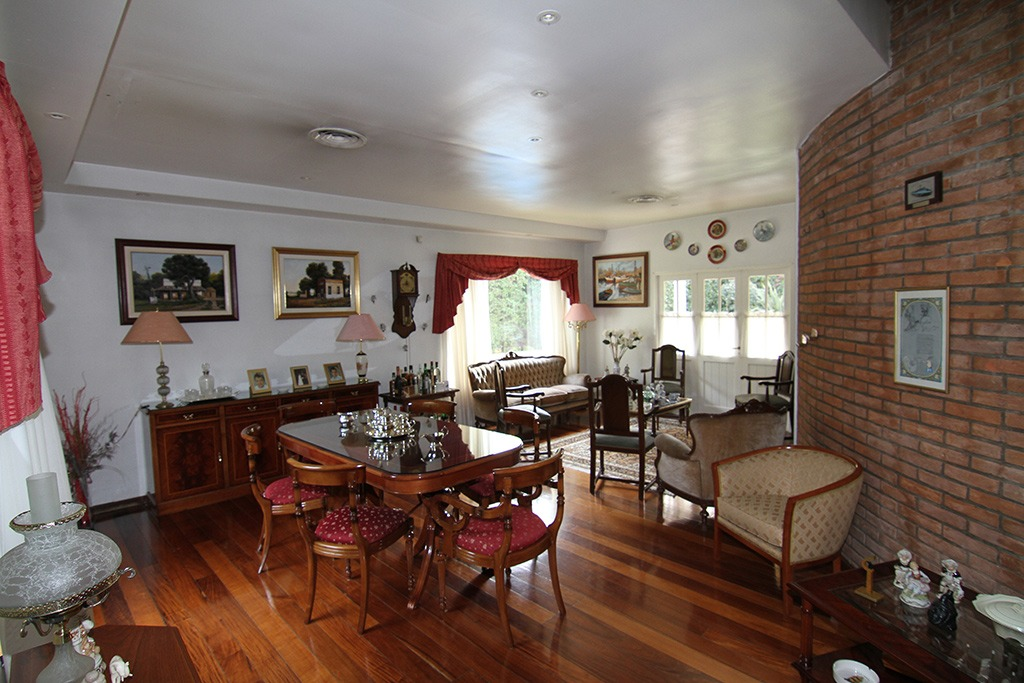 casa en venta en barrio cerrado el jaguel