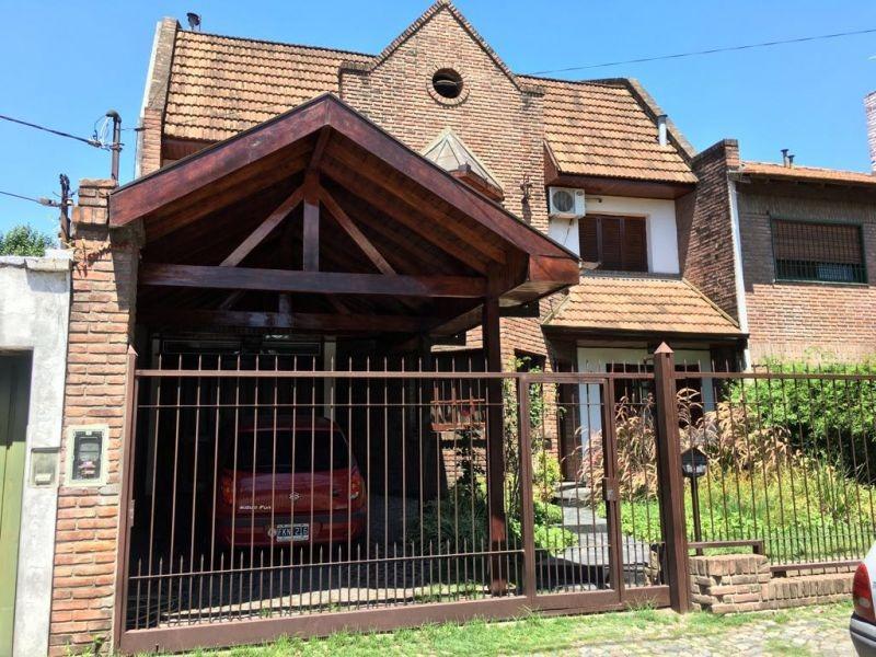 casa en venta en barrio ingles