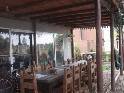 casa en venta en barrio los ombúes- florencio varela