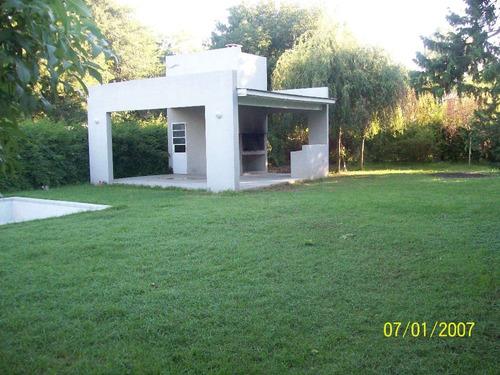 casa en venta en barrio parque el cazador - escobar