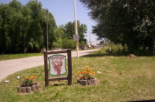 casa en venta en barrio parque el cazador. escobar. bs. as.