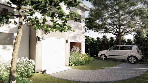 casa en venta en barrio parque leloir