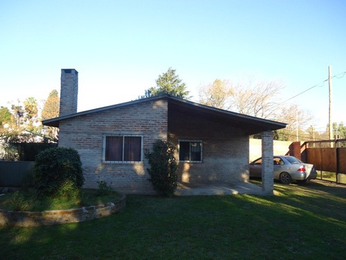 casa en venta en barrio parque pellegrini