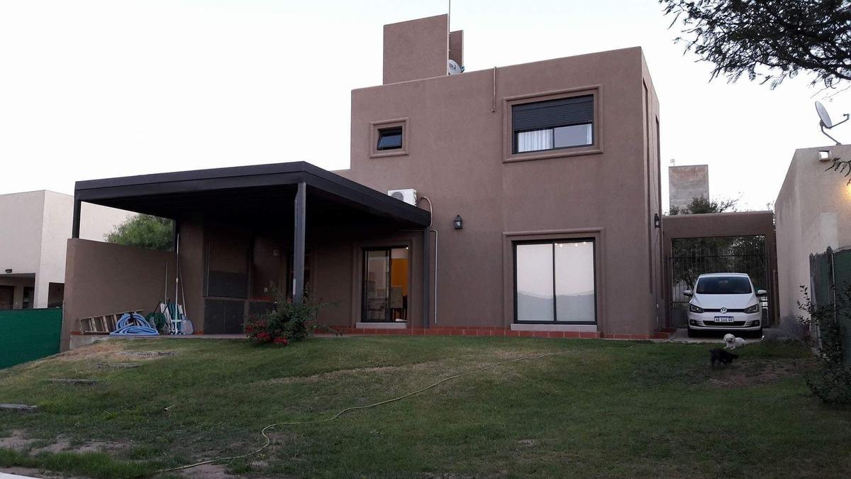 casa en venta en barrio privado