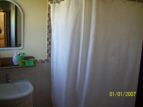 casa en venta en barrio privado náutico cube. escobar.