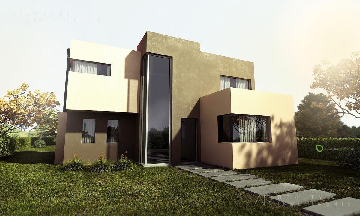 casa en venta en barrio san sebastián