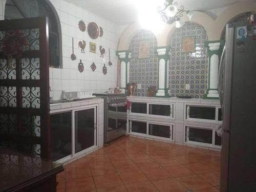 casa en venta en barrio santa ana