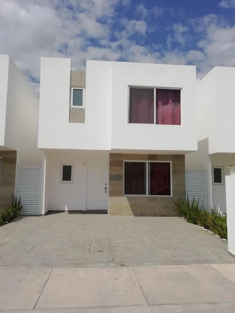 casa en venta en belieu