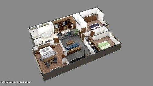 casa en venta en bella vista, metepec, rah-mx-20-1267