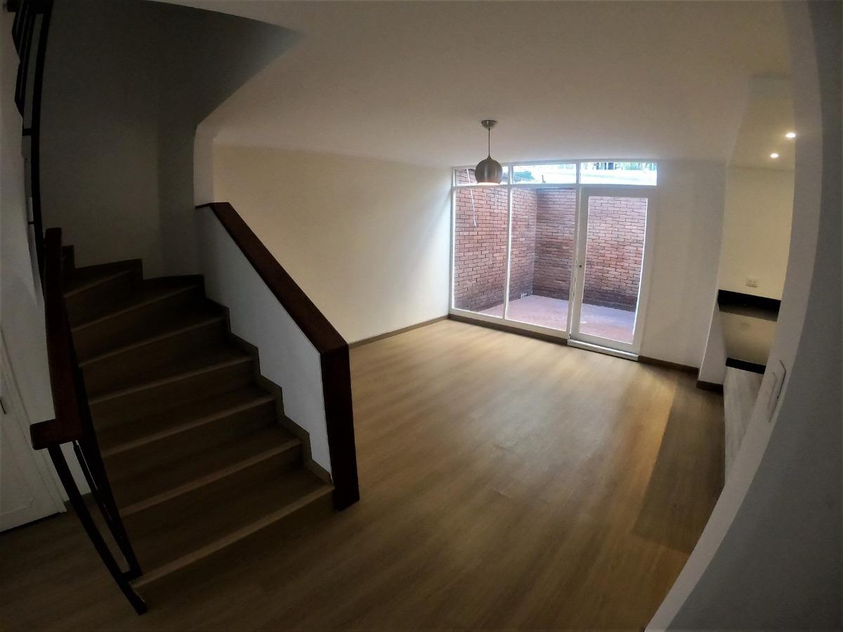 casa en venta en belmira 19-276 c.o