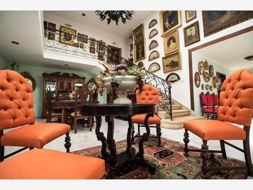 casa en venta en benito juarez norte