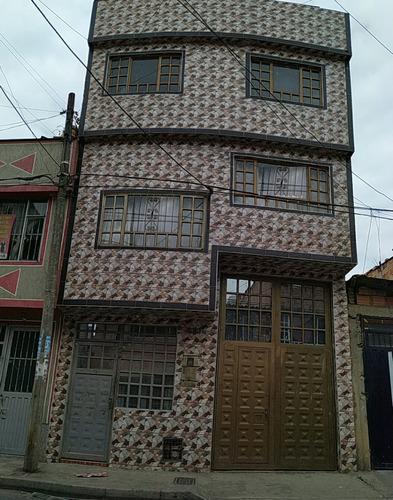 casa en venta en bogotá bosa brasil
