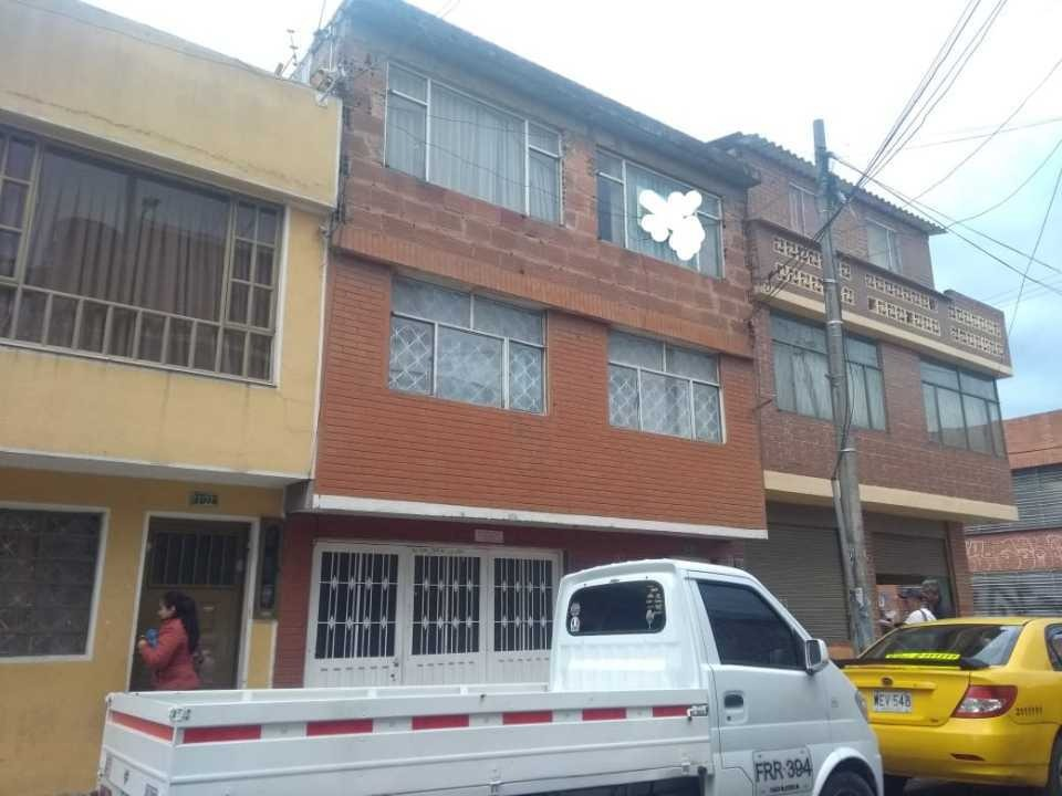 casa en venta en bogota - bosa naranjos