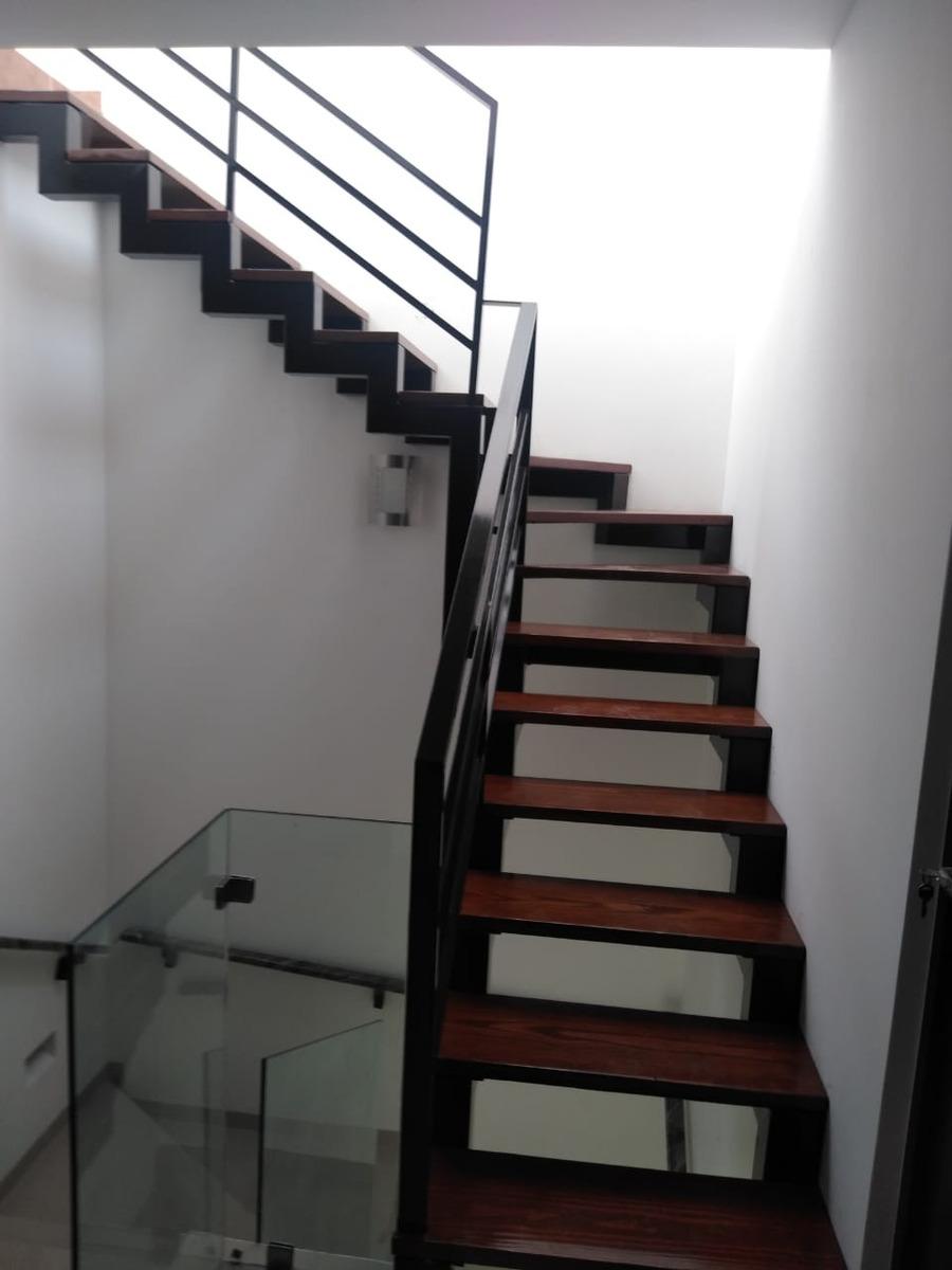 casa en venta en  bojai el refugio qro $3,020,000.00