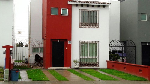 casa en venta en bonanza, metepec