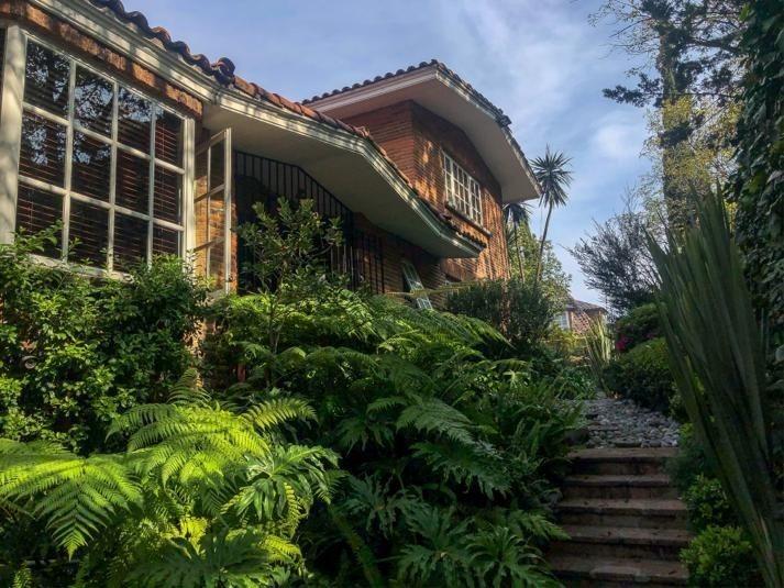 casa en venta en bosque de framboyanes