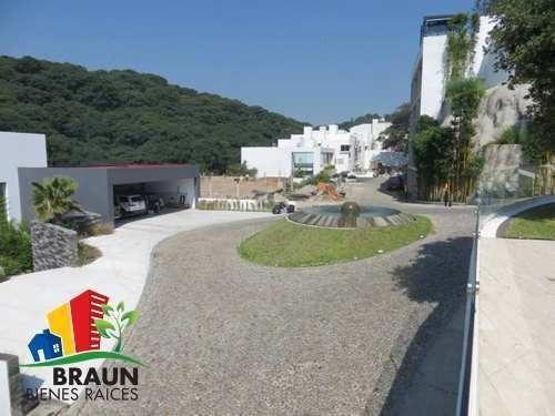 casa en venta en bosque esmeralda, atizapán. cabr0253