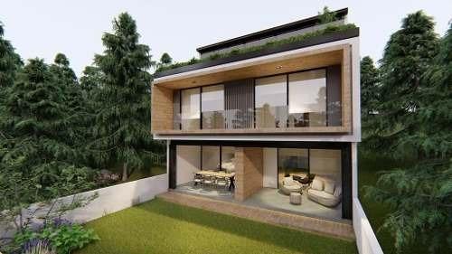 casa en venta en bosque real