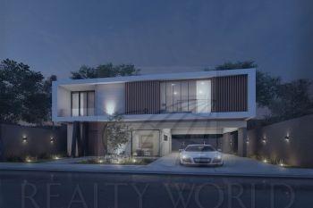 casa en venta en bosque residencial, monterrey