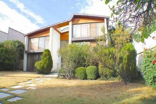 casa en venta en bosques