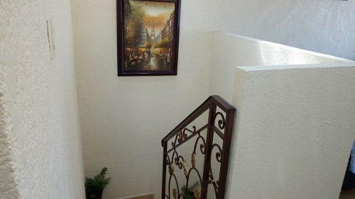 casa en venta en bosques de canelos ( tultitlan )