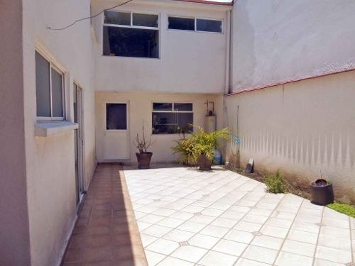 casa en venta en bosques de echegaray, naucalpan rcv-3552