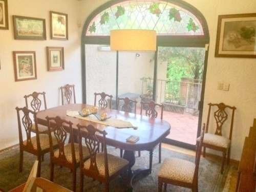 casa en venta en bosques de la herradura, huixquilucan, edo. de méxico
