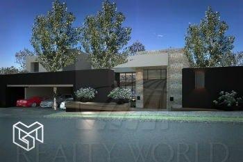 casa en venta en bosques de san ángel sector palmillas, monterrey