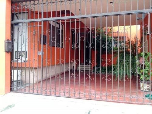 casa en venta en bosques del roble 1er sect
