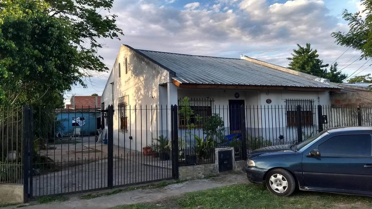 casa en venta en burzaco