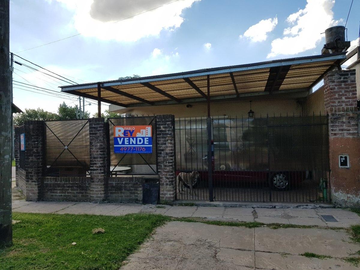 casa en venta en burzaco (nuevas cond!!)