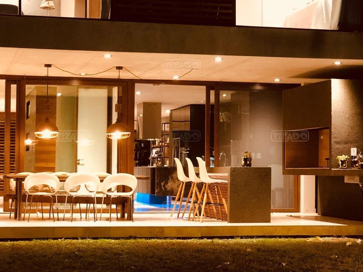 casa  en venta en cabo del lago, nordelta