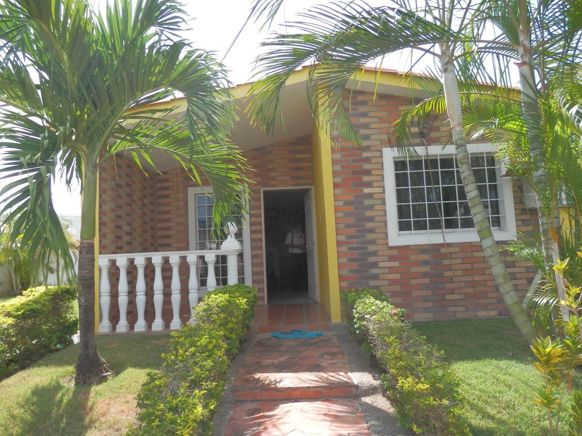 casa en venta en cabudare cod 19-16511