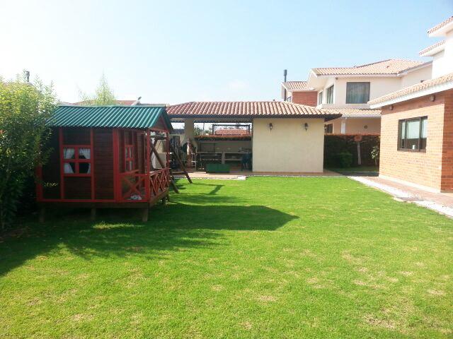 casa en venta en cajica, quintas de montepincio