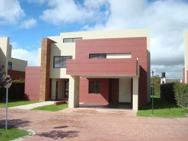 casa en venta en cajica senderos de canelon