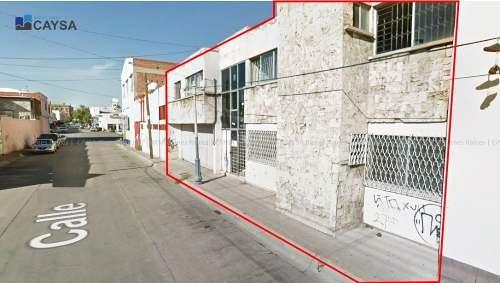 casa en venta en calle libertad (centro)