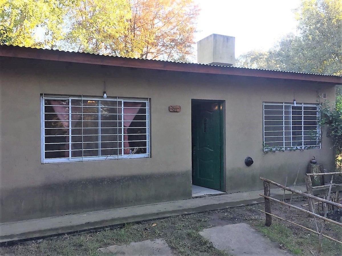 casa en venta en calle tiziano esquina belgrano, escobar