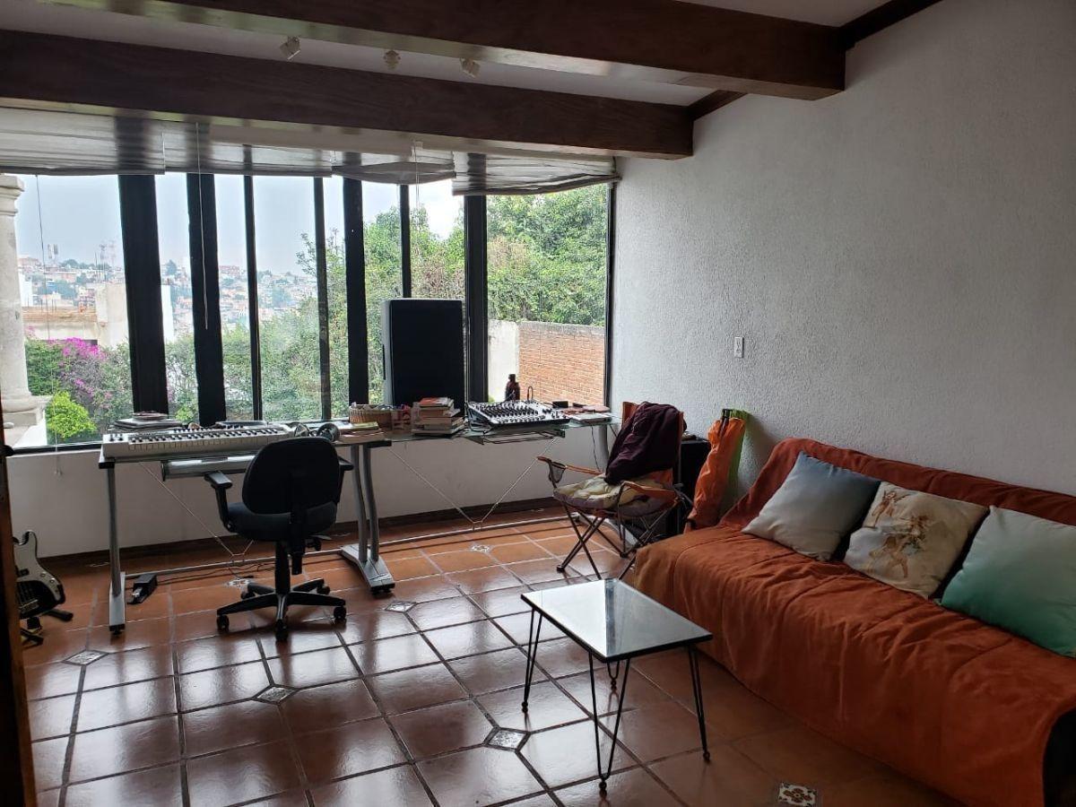 casa en venta en camino real a tetelpan