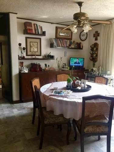 casa en venta  en campestre churubusco